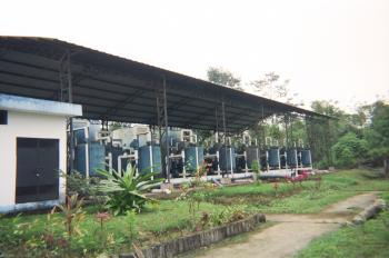 גלריה טיפול במים לאספקה עירונית